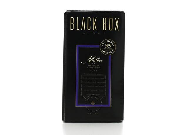 Black Box Wines Malbec Wine