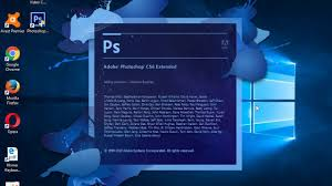 Adobe shop CS6 No Need To Install Just Open Use Free Download