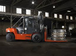 100 Atlas Lift Truck Heavy Forklifts For Indoor Operations Toyota Forklifts