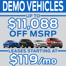 New Ford & Used Car Dealer In Brighton, MI - Brighton Ford