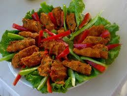 cuisine turc facile mes têtes de turc je viens de faire cette recette