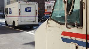 As Trump Pushes To Privatize The Troubled US Postal Service, Others ... Custom Search Fedex Trucks For Sale Curbside Classic 1982 Jeep Dj5 Dispatcherstill Delivering The As Trump Pushes To Privatize The Troubled Us Postal Service Others Offers 2000 Reward For Information Leading Arrest In Uks Royal Mail Postal Service Is Now Trialling Electric Vans Around Best Things You Could Do With An Old Truck Regulatory Commissions 50 Billion Decision Replacement Grumman Llv Usps Mail Truck Ar15com On Fire Long Life Vehicles Outlive Their Lifespan Box Cargo 77 Mail Amc Rhd Nice Rmd For Sale Youtube