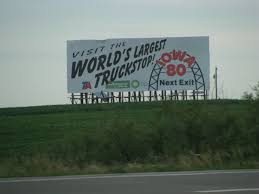 File:Iowa89, WorldLargestTruckStop Billboard.jpg - Wikimedia Commons