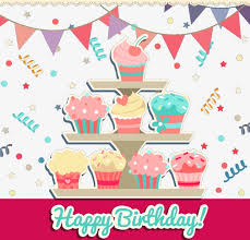 Cartoon birthday cake clipart Cartoon Cake Birthday Free PNG and Vector