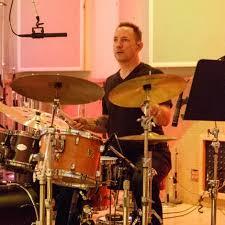 Smashing Pumpkins Drummer 2014 by Istanbul Cymbals Jimmy Chamberlin