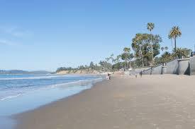 100 Santa Barbara Butterfly Beach On The Grid