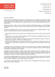 Photographer Cover Letter Example Writing Tips Resume Genius