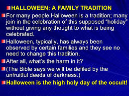 Countries That Dont Celebrate Halloween by Halloween And The Bible