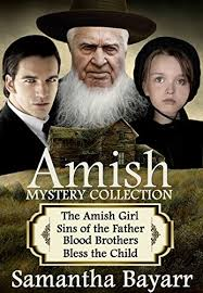 Amish Mystery And Romance Collection Village By Bayarr Samantha