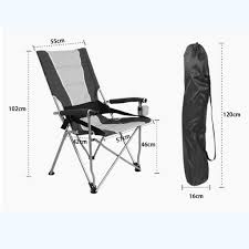 Camping Chair High Back Folding Chair Portable Hiker Beach ... Ez Funshell Portable Foldable Camping Bed Army Military Cot Top 10 Chairs Of 2019 Video Review Best Lweight And Folding Chair De Lux Black 2l15ridchardsshop Portable Stool Military Fishing Jeebel Outdoor 7075 Alinum Alloy Fishing Bbq Stool Travel Train Curvy Lowrider Camp Hot Item Blue Sleeping Hiking Travlling Camping Chairs To Suit All Your Glamping Festival Needs Northwest Territory Oversize Bungee Details About American Flag Seat Cup Holder Bag Quik Gray Heavy Duty Patio Armchair