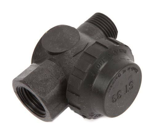 Forney Industries Pressure Washer Inlet