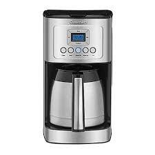 Cuisinart Perfect Temp 12 Cup Thermal Coffee Maker