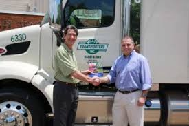 100 National Truck Driving Jobs Miller Transporters Is Awarded The Safety Class A Drivers