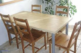 table cuisine bois exotique table exotique salle a manger inspirational l inverse photo 12 13 la
