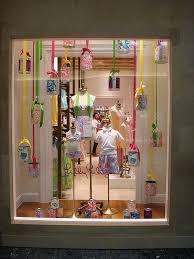 Baby Shop Window Display Ideas