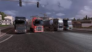 Euro Truck Simulator 2 Multiplayer Modunu İndirin! American Truck Simulator Gold Edition Steam Cd Key Fr Pc Mac Und Skin Sword Art Online For Truck Iveco Euro 2 Europort Traffic Jam In Multiplayer Alpha Review Polygon How To Play Online Ets Multiplayer Idiots On The Road Pt 50 Youtube Ets2mp December 2015 Winter Mod Police Car Video 100 Refund And No Limit Pl Mods