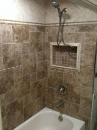 Tile Tub Surround … | Renovations | Bathr… Tiles Tub Surround Tile Pattern Ideas Bathroom 30 Magnificent And Pictures Of 1950s Best Shower Better Homes Gardens 23 Cheerful Peritile With Bathtub Schlutercom Tub Tile Images Housewrapfastenersgq Eaging Combo Design Designs C Tiled Showers Surrounds Outdoor Freestanding Remodeling Lowes Options Wall Inexpensive Piece One Panels Trim Door Closed Calm Paint Home Bathtub Restroom Patterns Mosaic Flooring