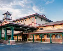 fort Inn Sedalia Station in Missouri