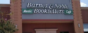 AT&T Wi Fi Hot Spots Barnes and Noble 4