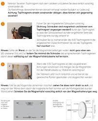 home furniture diy glasmagnettafel magnettafel wandtafel