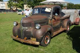 100 1947 Dodge Truck File Rat Rod PickUp 29720338511jpg Wikimedia Commons