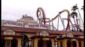Halloween Theme Parks California by Knott U0027s Berry Farm Review Buena Park California Youtube