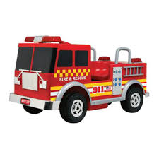 Kalee Fire Truck Battery Powered Riding Toy, Red, 12 Volt ... Outdoor 6v Kids Ride On Rescue Fire Truck Toy Creative Birthday Amazoncom Kid Trax Red Engine Electric Rideon Toys Games Kidtrax 12 Ram 3500 Pacific Cycle Toysrus Kidtrax 12v Ram Vehicles Cat Quad Corn From 7999 Nextag 12volt Captain America Motorcycle Walmartcom Dodge Mods New Brush Licensed Find More Power Wheel Ruced 60 For Sale At Christmas Holiday Car Fireman 12v Behance