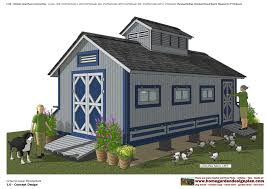 Ana White Shed Chicken Coop by How To Build A 12x16 Shed Howtospecialist How To Build Step