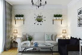مشكلة تصميم السكن من قاعة 18 متر مربع أفكار لغرفة نوم