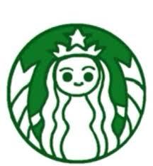 307x331 Starbucks Logo Kawii Amp Chibis Pinterest