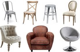 chaises fauteuil déco maison jolis fauteuils et chaises