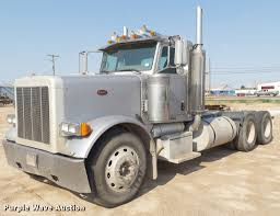 2006 Peterbilt 379 Semi Truck | Item EN9615 | SOLD! Septembe...