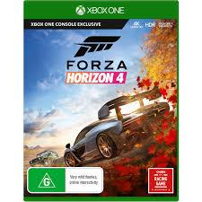 Forza Horizon 4 Xbox One BIG W