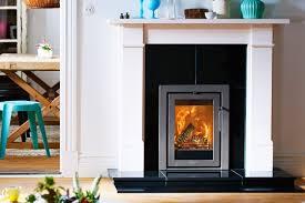 modern multi fuel stoves contura i4 modern multi fuel inset stove