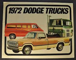 1972 Dodge Truck Brochure Pickup Crew Cab Tradesman Van Tilt Cab ... 125 Scale Model Resin Emergency 1972 Dodge Truck Squad 51 Fire Chufham D150 Regular Cab Specs Photos Modification How To Lower Your 721993 Pickup Moparts Truck Jeep 7177 Mopar Bvan Forum B100 Tradesman 100 Van Hey Classic D100 For Sale On Classiccarscom Club Advertisement Photo Picture D10 Adventure Package 1972_dodged200_crewcab Junkyard Find D200 Custom Sweptline The Truth About Cars Historic Trucks February 2012 Dog Australias Ultimate Mash Up 1974