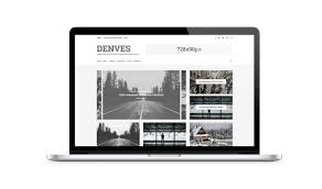 100 Modern Design Magazines Denves Clean And Modern News And Magazine WordPress And