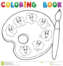Coloriage Travailleur