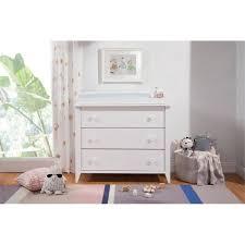 Babyletto Skip 3 Drawer Changer Dresser by Babyletto Sprout 3 Drawer Changer U0026amp Dresser Walmart Com
