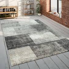 teppiche teppichböden teppich modern karomuster warme