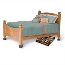 bedroom amazing bed risers home depot full size bed rails