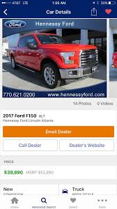 100 Autotrader Truck Best Apps For Car Shopping For IPhone And IPad IMore