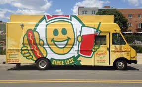 First-Ever Papaya King Food Truck Is About To Hit The Streets Of NYC ...