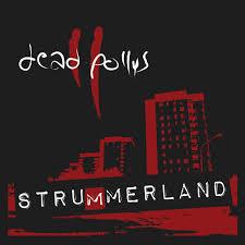 REVIEW DEAD POLLYS STRUMMERLAND 2019 Maximum Volume Music