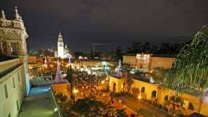 Balboa Park Halloween Activities by Holiday Events At Theme Parks U0026 Attractions Visit California