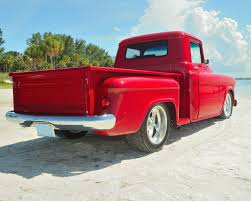 Big Red, Joe Holt's 1955 Series Two, Short Bed Pickup - Rod Authority Our Custom Oem Ford F150 And Raptor Tail Lights Are Here These Post Up Your Headlightstail Lights Page 7 Dodge Ram Cheap Lamp 2017 New Car 6 Led Oval Trailer Replacement Custom Truck Quality Used Lifted 1967 Gmc K1500 71968 Chevy Camaro Rs Led Light Kit New Design 1968 Ebay How To French Taillights Metal Fabrication Projects 1957 Quiksilver Hot Rod Network 201518 Cree Tail Light Blinker Lights F150ledscom 57 Details Doug 2012 Gmc Sierra 1500 Performance Upgrades Head Tail Rc Headlights 110th Scale Creations