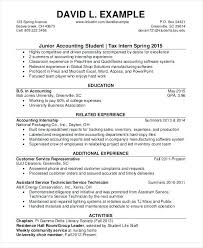 Accounting Resume Samples Free Also Accountant Premium Templates For Frame Inspiring Sample Download 488