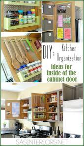 Cabidor Classic Storage Cabinet Walmart by 18 Inspiring Inside Cabinet Door Storage Ideas Family Handyman