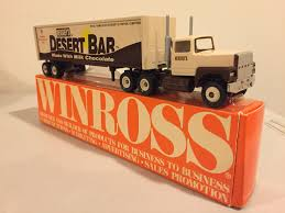 Buy Hershey's Desert Bar Tractor Trailer 1991 WINROSS Truck MIB Die ... 164th Winross Ford Truck With Twin Pup Preston Trailers Buy Service Star Tractor Trailer Winross Mib Die Cast 164 Nestle Nesquik Dicast 1886199234 And Pepsicola Historical Series 9 1 64 Ebay Inventory For Sale Hobby Collector Trucks 1985 F600 Feedlot Toy Farmin Llc Presents Farm Toys Moretm Cargo Tnt America 1982 Pepsi Free White 9000 Pepsi Pinterest My New M2 Hobbytalk Howard Johnson Thursdays Chicken