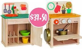 Best Price on Plan Toys Kitchen Set