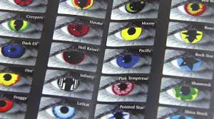 Halloween Contacts Without Prescription by Colored Contacts Warning Illinois Regulators Down On